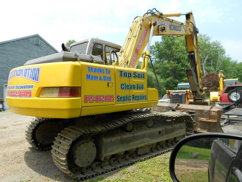 Stevee Excavation Inc.