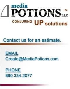 Media Potions LLC