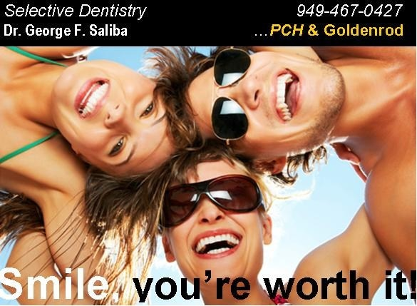 Selective Dentistry - George Saliba, DDS
