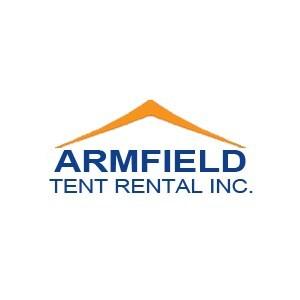 Armfield Tent Rental