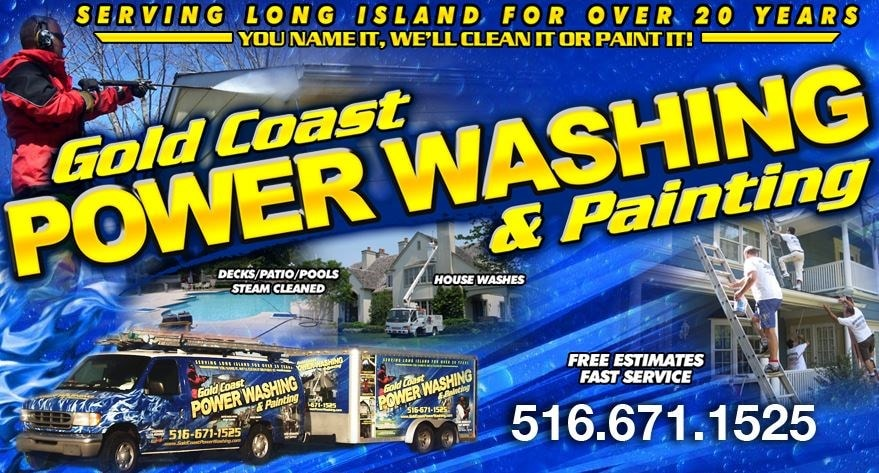 Gold Coast Power Washing.com