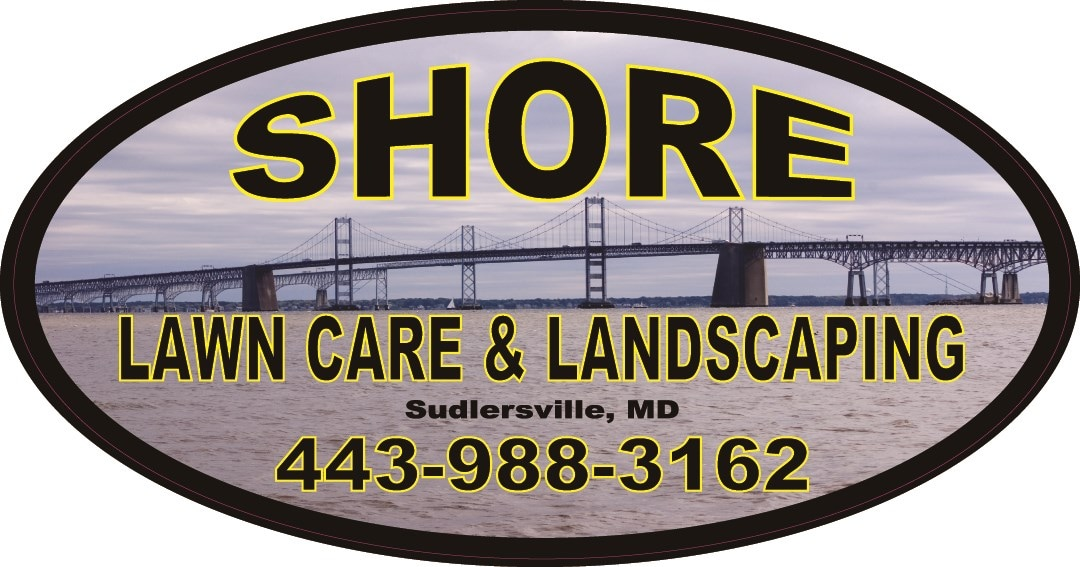 shore lawn care and landscaping