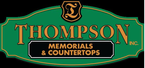 Thompson Memorials & Countertops