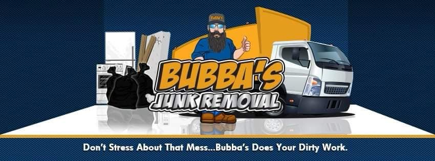 Bubba's Scrap and Junk Removal