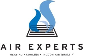 Air Experts Heating & Cooling logo