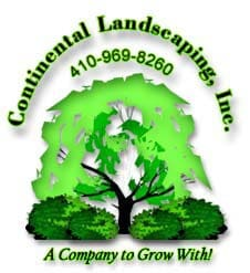 CONTINENTAL LANDSCAPING INC logo