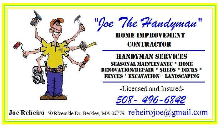 Joe The Handyman
