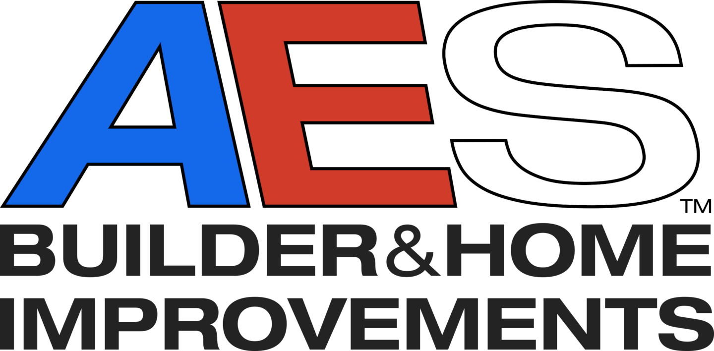 AES Builder & Home Improvements logo