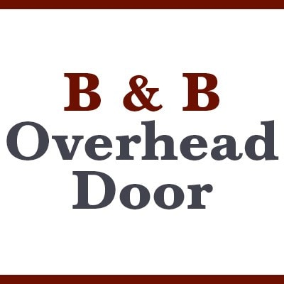B & B Overhead Door