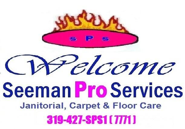 seeman pro services