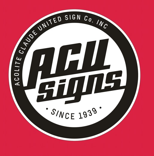 Acusigns Acolite Claude United Sign Co Inc Reviews