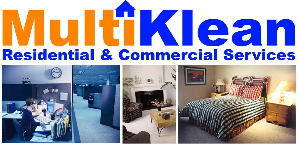 Multi-Klean Residential and Commercial Services