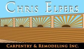 CHRIS ELPERS CARPENTRY & REMODELING INC