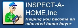Inspect-A-Home Inc logo
