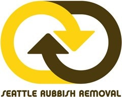 SEATTLE RUBBISH REMOVAL logo