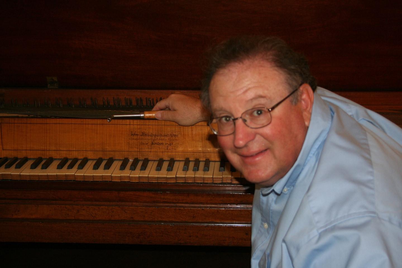 RENFROW PIANO TUNING