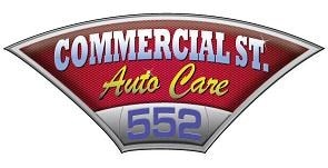 Commercial Street Auto Care, Inc