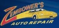 Zembower's Auto Center