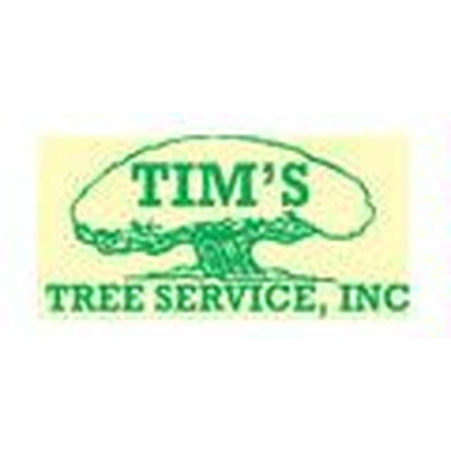 Tim's Tree Service Inc