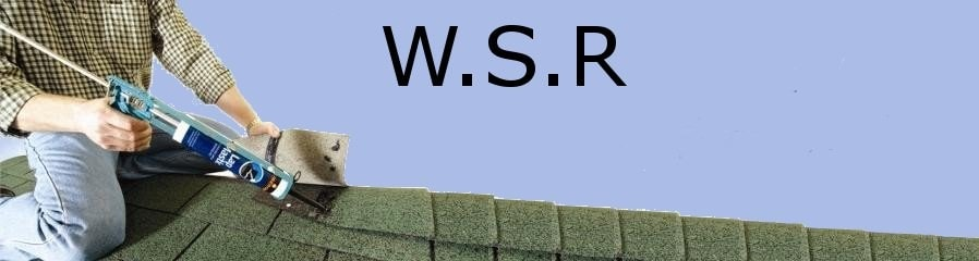 WSR Roofing & Home Improvement