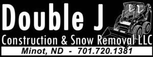 Double J Construction & Snow Removal