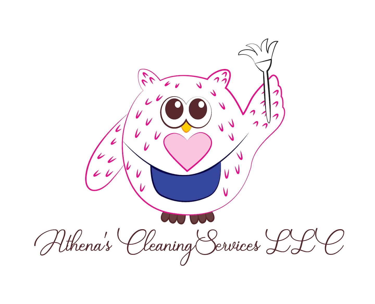 Athena's Cleaning Services LLC