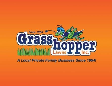 Grasshopper Lawns Inc