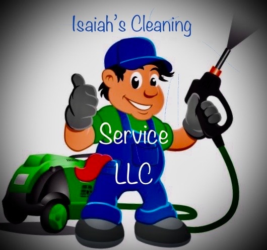 Isaiah's Cleaning Service LLC