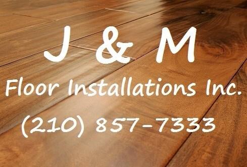 J & M Floor Installations Inc