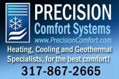 Precision Comfort Systems Inc