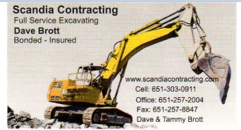 Scandia Contracting