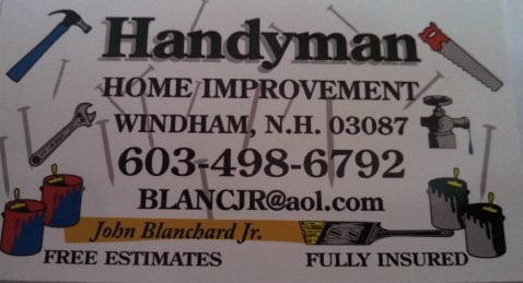 Handyman Etc LLC