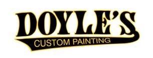 Doyle's Custom Painting