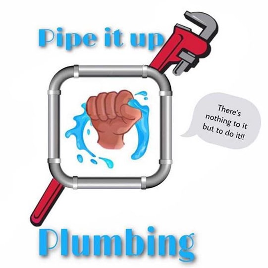 Pipe It up Plumbing