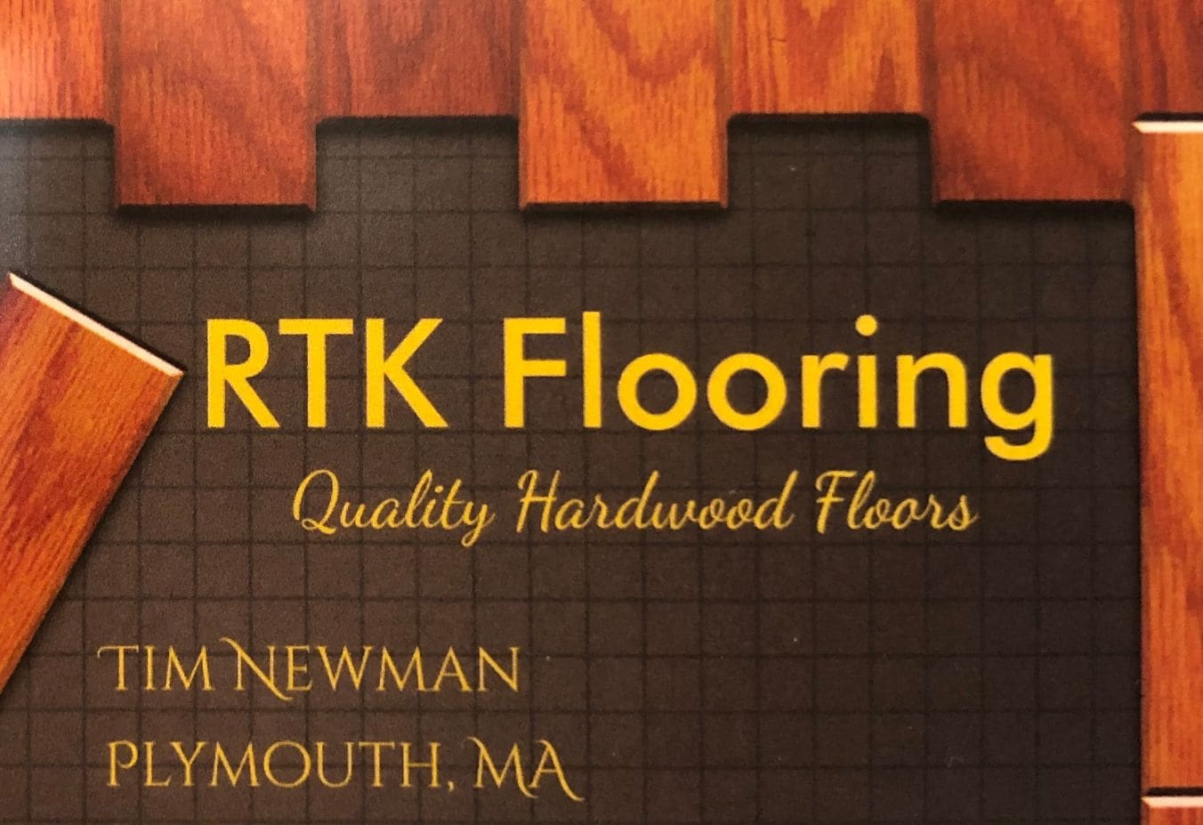 RTK Flooring