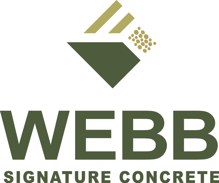 Webb Signature Concrete