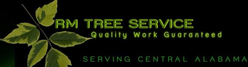 RM Tree Service