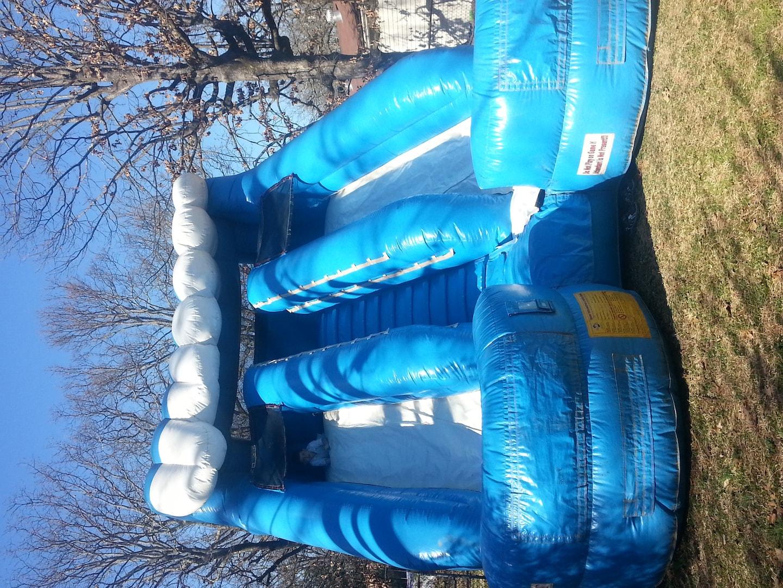 Stewart's Inflatable Adventures