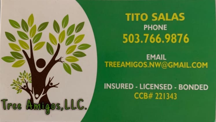 Tree Amigos,LLC.