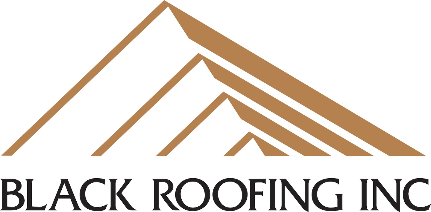 Black Roofing Inc