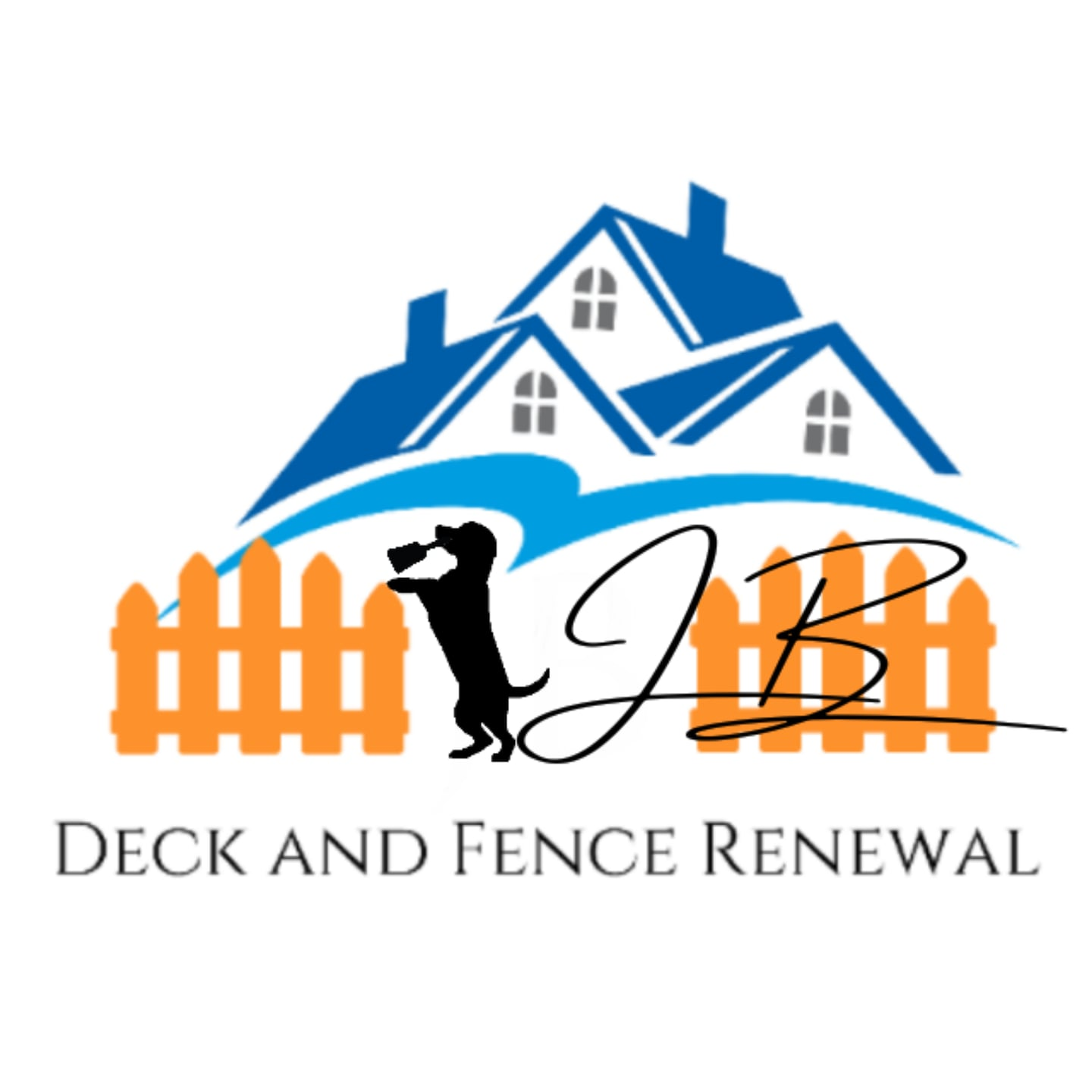 JB Deck and Fence