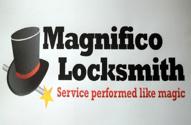 MAGNIFICO Locksmith
