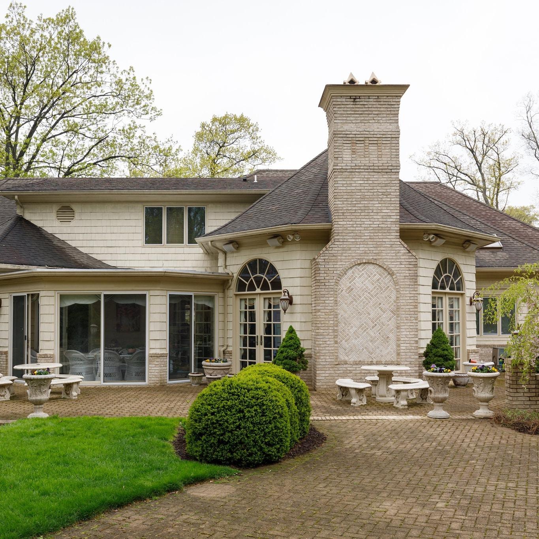 FULL HOUSE REMODEL
