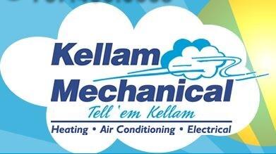 Kellam Mechanical Inc