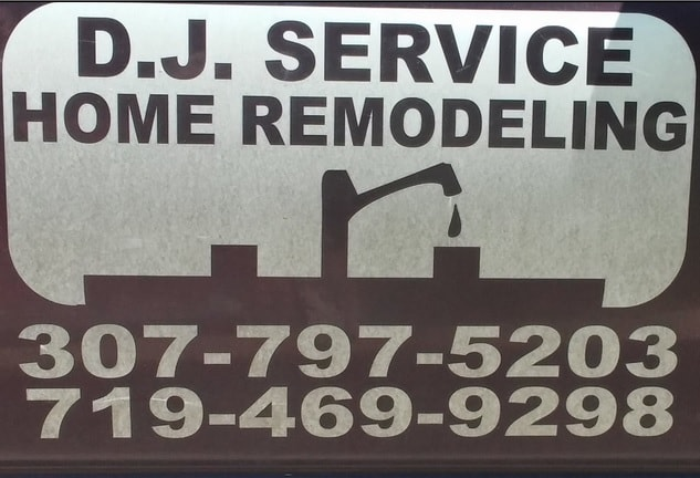 DJ Service & Home Repair