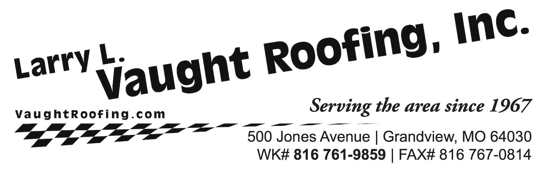 Larry L. Vaught Roofing Inc