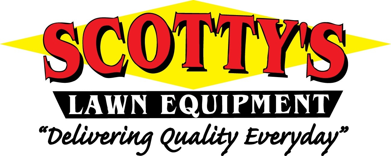 SCOTTY'S LAWN EQUIPMENT SALES