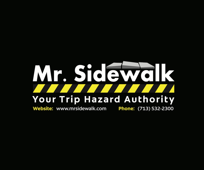 Mr. Sidewalk of Houston