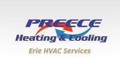 Preece Heating & Cooling logo