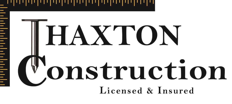 Thaxton Roofing LLC logo